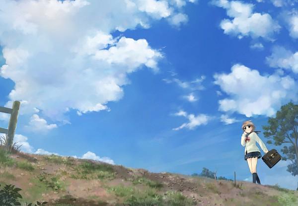 Tags: Anime, Ikeda Jun, Pixiv