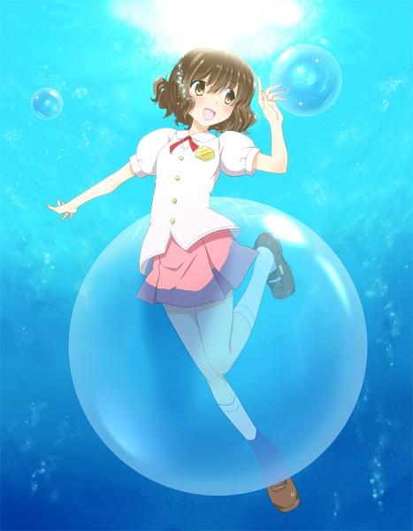 Ikoma Minami - Kami nomi zo Shiru Sekai