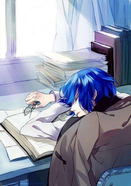Tags: Anime, PSD, Starry☆Sky~, Iku Mizushima, Pixiv, Fanart, Mobile Wallpaper, Starry☆Sky ~in Autumn~