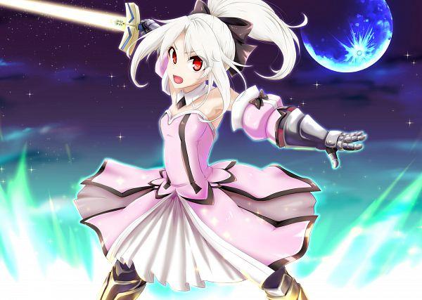 Tags: Anime, Pixiv Id 637065, Fate/kaleid liner PRISMA ☆ ILLYA, Illya (Saber Install), Illyasviel von Einzbern