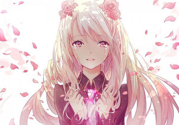 Tags: Anime, Kinoko Hime, Fate/stay night, Illyasviel von Einzbern, Fanart, Fanart From Pixiv, Pixiv