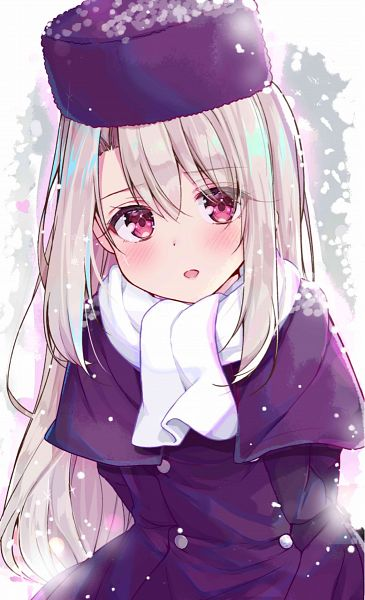 Tags: Anime, Rouka, Fate/stay night, Illyasviel von Einzbern, Fanart, Fanart From Pixiv, Pixiv