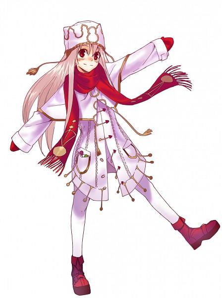 Tags: Anime, Morii Shizuki, TYPE-MOON, Fate/stay night, Illyasviel von Einzbern