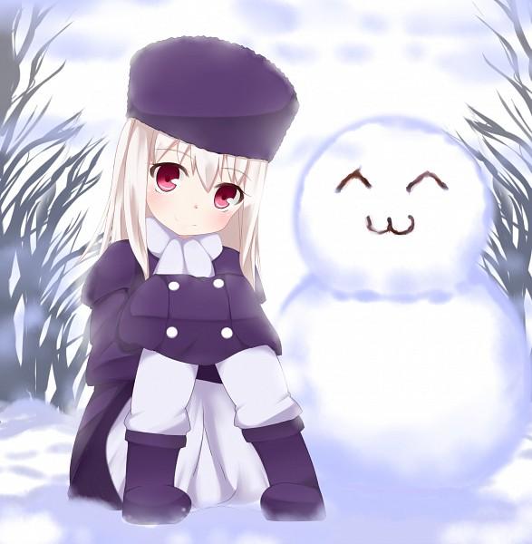 Tags: Anime, Yu1, Fate/zero, Fate/stay night, Illyasviel von Einzbern, Fanart