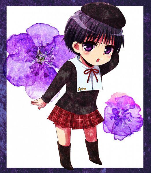 Imai Hotaru - Gakuen Alice