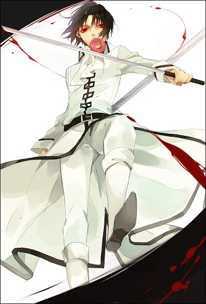 Tags: Anime, Hs (Pixiv 2934068), Gintama, Imai Nobume, Mobile Wallpaper, Fanart, Pixiv, Nobume Imai