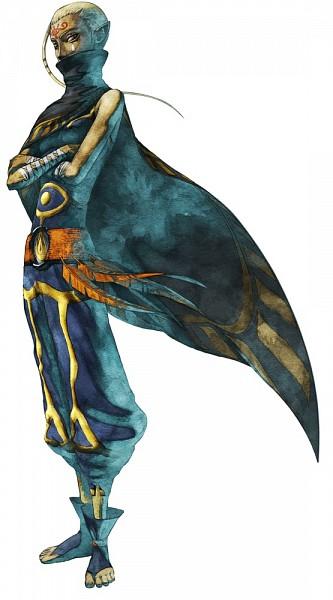 Impa (Skyward Sword) - Zelda no Densetsu: Skyward Sword