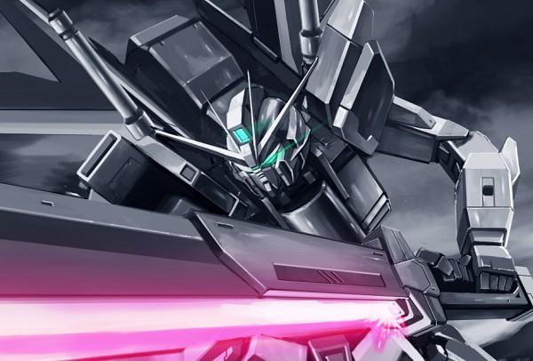 Impulse Gundam - Mobile Suit Gundam SEED Destiny