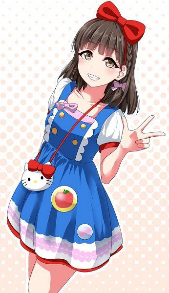 Inami Anju (Character) - Female