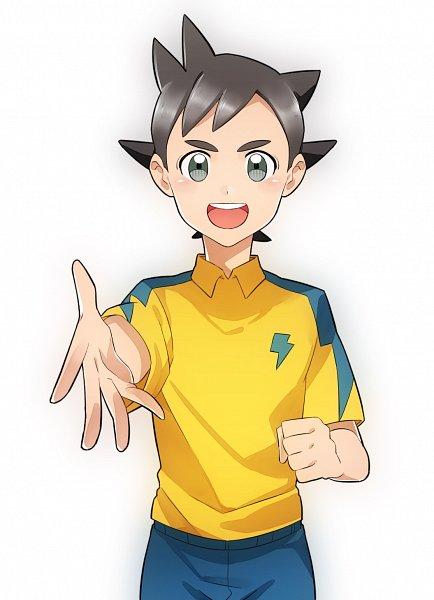 Tags: Anime, Pixiv Id 27335618, Inazuma Eleven: Ares no Tenbin, Inamori Asuto, Inakuni Raimon Uniform, Fanart From Pixiv, Pixiv, Fanart, Sonny Wright