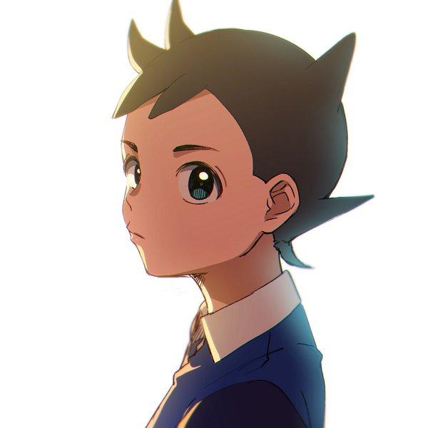 Tags: Anime, Pixiv Id 7971189, Inazuma Eleven Orion no Kokuin, Inazuma Eleven: Ares no Tenbin, Inamori Asuto, Inazuma Japan (Orion) Uniform, Fanart, Fanart From Pixiv, Pixiv, Sonny Wright