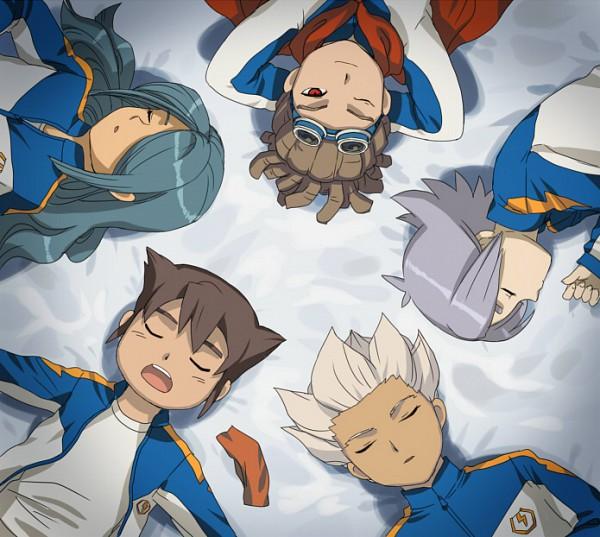 Inazuma All Stars - Endou Mamoru