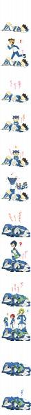 Tags: Anime, Kamiya Zuzu, Inazuma Eleven, Kidou Yuuto, Fubuki Shirou, Kogure Yuuya, Gouenji Shuuya, Kazemaru Ichirouta, Fudou Akio, Tsunami Jousuke, Kurimatsu Teppei, Endou Mamoru, Utsunomiya Toramaru