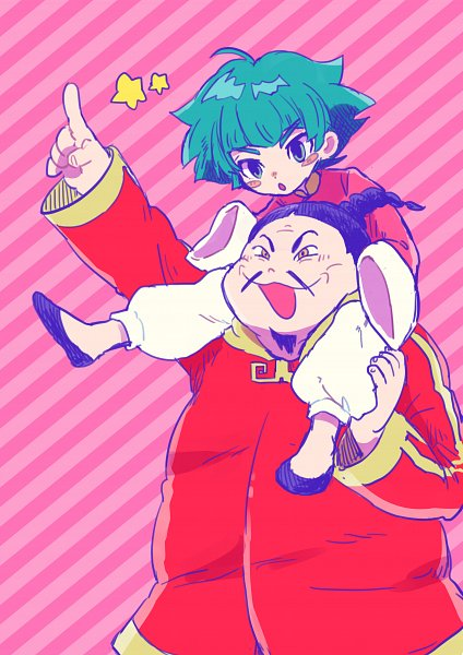 Tags: Anime, Pixiv Id 5712609, Inazuma Eleven Orion no Kokuin, Inazuma Eleven: Ares no Tenbin, Zhao Jinyun, Li Hao, Pixiv, Fanart, Fanart From Pixiv, Inazuma Eleven Mark Of Orion