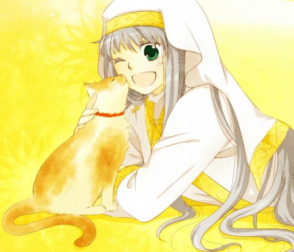 Tags: Anime, Pixiv Id 1679234, To Aru Majutsu no Index, Index, Pixiv
