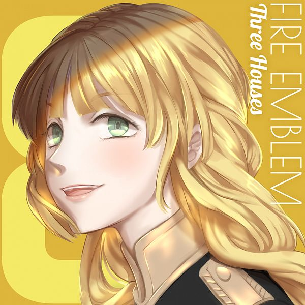 Tags: Anime, Pixiv Id 979527, Fire Emblem: Fuuka Setsugetsu, Ingrid Brandol Galatea
