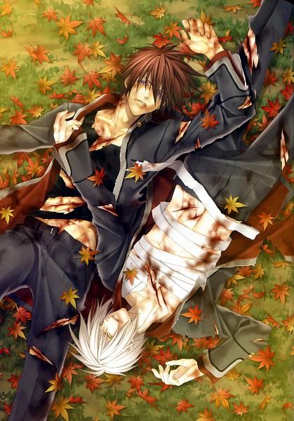 Injury - Zerochan Anime Image Board