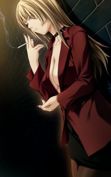 Tags: Anime, Sugina Miki, Innocent Grey, PP: Pianissimo, Aoi Soma, 800x1280 Wallpaper, 10:16 Ratio, Mobile Wallpaper, Wallpaper, CG Art