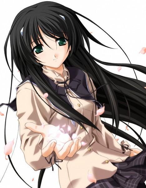 Tags: Anime, Sasaki Mutsumi, Memories Off Series, Memories Off: Sorekara, Inori Misasagi