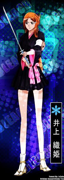 Tags: Anime, BLEACH, Inoue Orihime