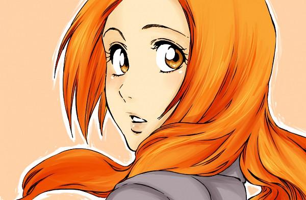 Tags: Anime, Kubo Tite, Bakaiiko, BLEACH, Inoue Orihime, Colorization, BLEACH: After Timeskip