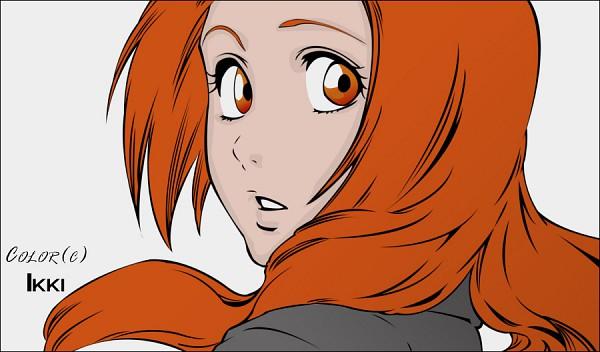Tags: Anime, Ikki (Artist), BLEACH, Inoue Orihime, BLEACH: After Timeskip
