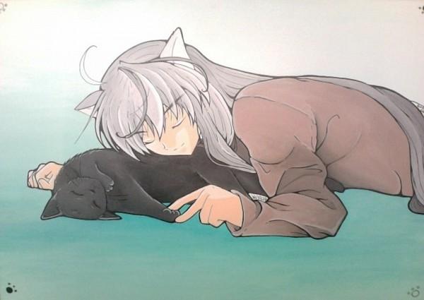 Tags: Anime, InuYasha, InuYasha (Character)