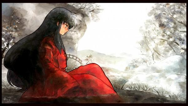 Tags: Anime, Kirinomai Torasama, InuYasha, InuYasha (Human Form), InuYasha (Character), Wallpaper, Facebook Cover