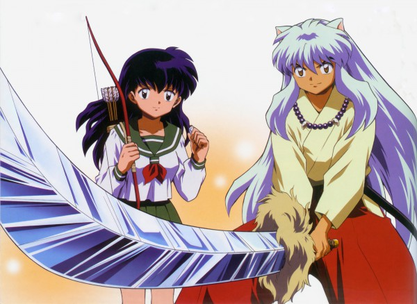 inuyasha image 82711  zerochan anime image board