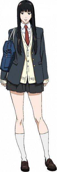Inuyashiki Mari - Inuyashiki