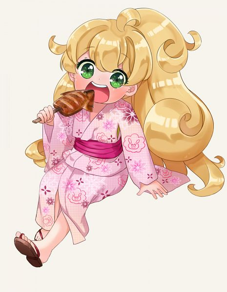 Tags: Anime, Nashirin, Amaama to Inazuma, Inuzuka Tsumugi