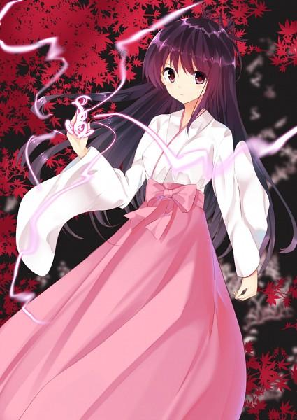 Tags: Anime, Iori (Cpeilad), Original, Pixiv