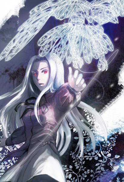 Tags: Anime, Pixiv Id 137107, Fate/zero, Irisviel von Einzbern