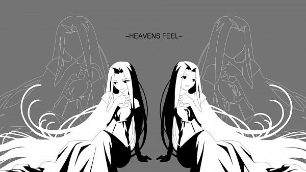 Tags: Anime, TYPE-MOON, Fate/zero, Irisviel von Einzbern, Wallpaper, HD Wallpaper, Artist Request