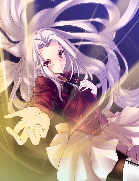 Tags: Anime, Mikoto (mio), TYPE-MOON, Fate/zero, Irisviel von Einzbern
