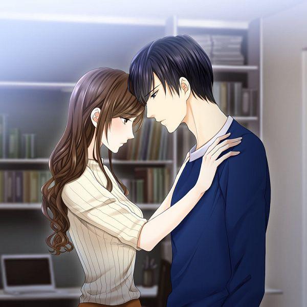 Tags: Anime, Voltage Inc. (Studio), Irresistible Mistakes, Heroine (Irresistible Mistakes), Toshiaki Kijima, CG Art