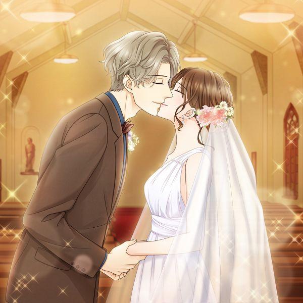 Tags: Anime, Voltage Inc. (Studio), Irresistible Mistakes, Go Okubo, Heroine (Irresistible Mistakes), CG Art
