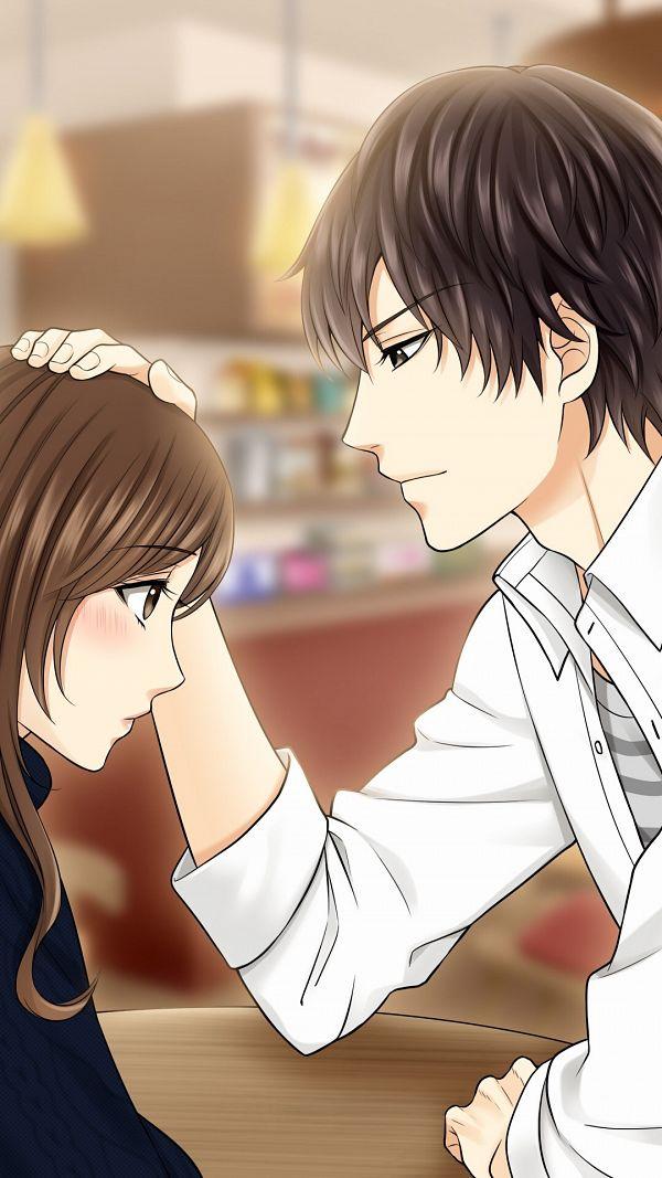 Tags: Anime, Irresistible Mistakes, Kiriya Toma, Heroine (Irresistible Mistakes), CG Art