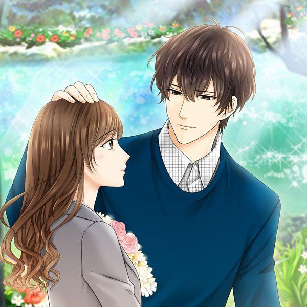 Tags: Anime, Voltage Inc. (Studio), Irresistible Mistakes, Kiriya Toma, Heroine (Irresistible Mistakes), CG Art