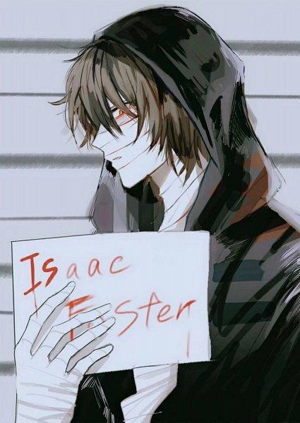 Tags: Anime, Pixiv Id 10943534, Satsuriku no Tenshi, Isaac Foster, Fanart, Fanart From Pixiv, Pixiv