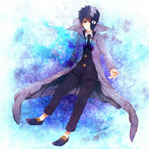 Tags: Anime, Itsuya (Pixiv723929), Oumagadoki Doubutsuen, Isana, Pixiv, Fanart