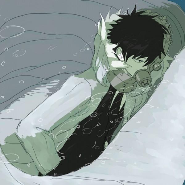 Tags: Anime, Hakuri95, Oumagadoki Doubutsuen, Isana