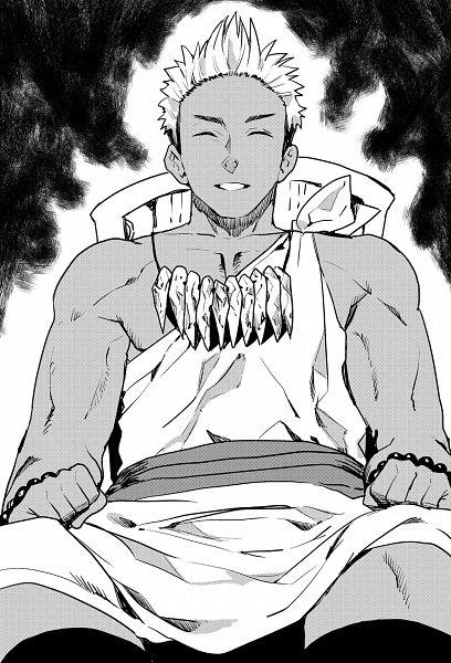 Tags: Anime, Kochimo, Isekai Ryouridou, Official Art, Character Request, Novel Illustration