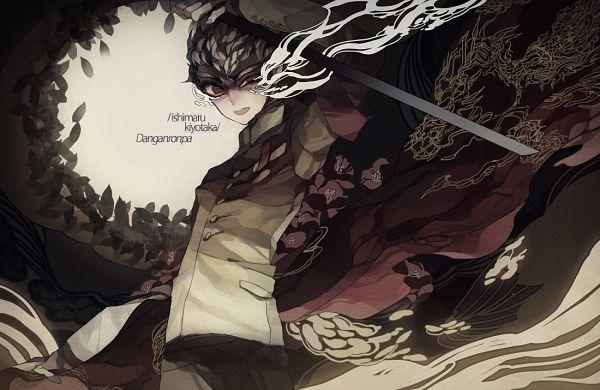 Tags: Anime, Pixiv Id 7097817, Danganronpa, Ishimaru Kiyotaka, Fanart From Pixiv, Pixiv, Fanart