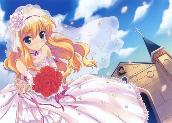 Tags: Anime, QP:flapper, Ohara Tometa, MM!, Isurugi Mio