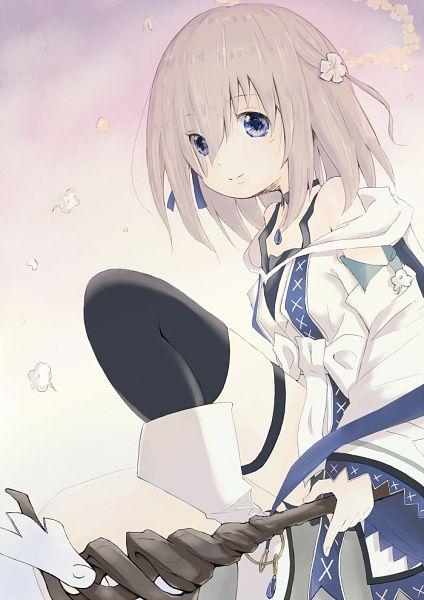 Tags: Anime, Pixiv Id 1335859, Magia Record: Mahou Shoujo Madoka☆Magica Gaiden, Isuzu Ren