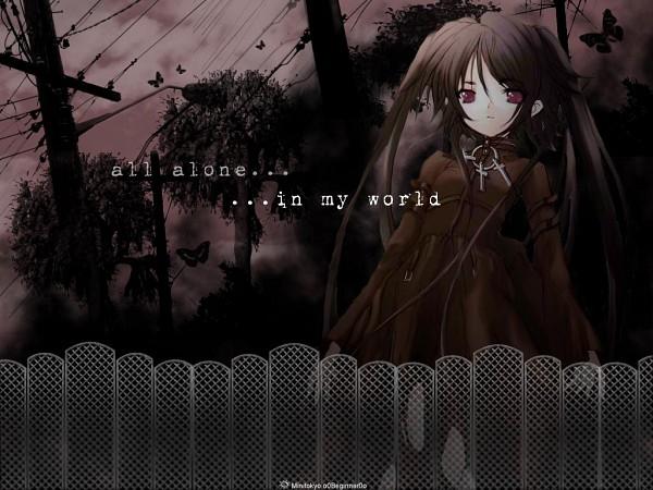 Tags: Anime, Ito Noizi, Wallpaper