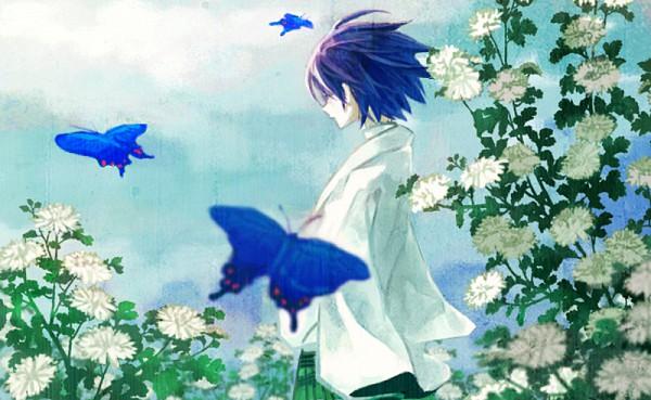 Tags: Anime, Pixiv Id 39033, Sayonara Zetsubou Sensei, Itoshiki Nozomu