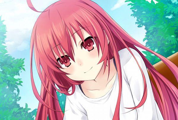 Tags: Anime, Tsunako, Compile Heart, Sting (Studio), Date A Live, Date A Live: Rinne Utopia, Itsuka Kotori, CG Art