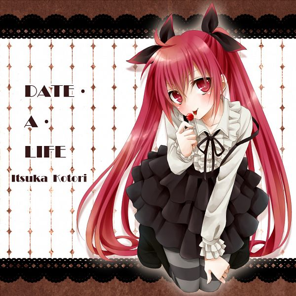 Tags: Anime, Pixiv Id 5139124, Date A Live, Itsuka Kotori